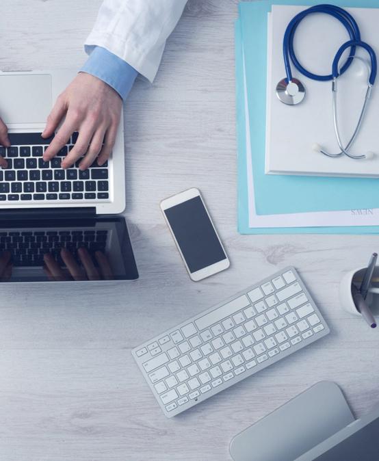 Programa de codificación y facturación médica