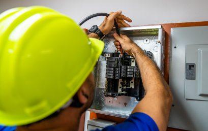 Curso De Técnico de Electricidad