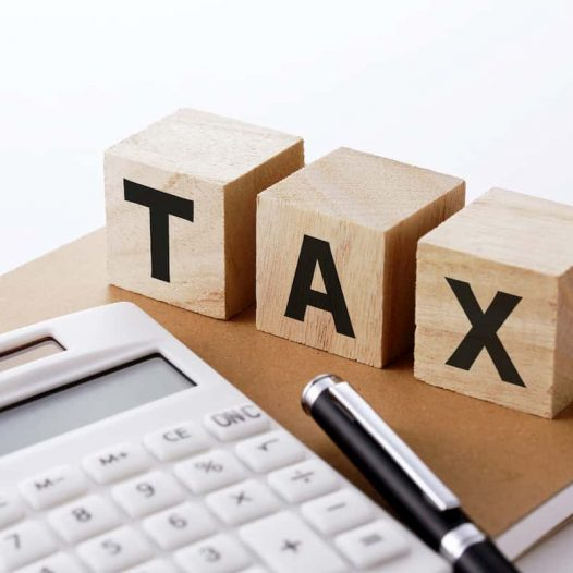 Tax Preparation Review