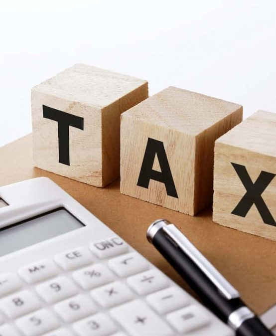 Preparacion de Impuestos